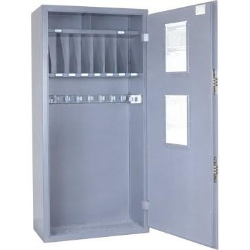 Армейский сейф  ОШ 10 АКМ Меткон (10 автоматов)