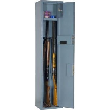 Оружейный шкаф ОШН 3Э Меткон  (3 ствола)
