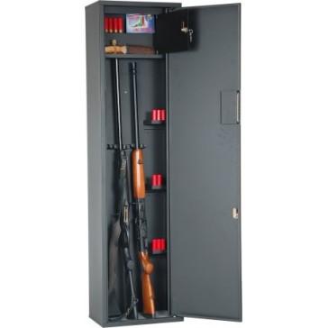 Оружейный шкаф ОШН 6 Меткон (3 ствола)