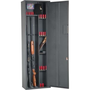 Оружейный шкаф Меткон ОШН 8 (2 ствола)