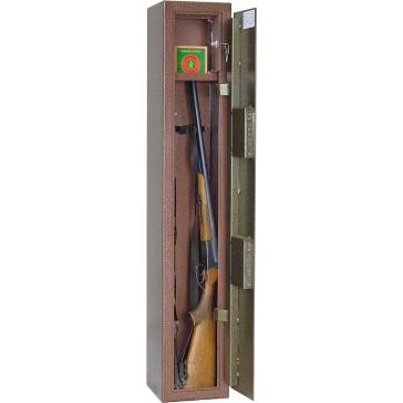 Оружейный сейф ОШ 1 Меткон (2 ствола)