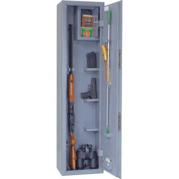 Оружейный сейф ОШ 23 Меткон (2 ствола)