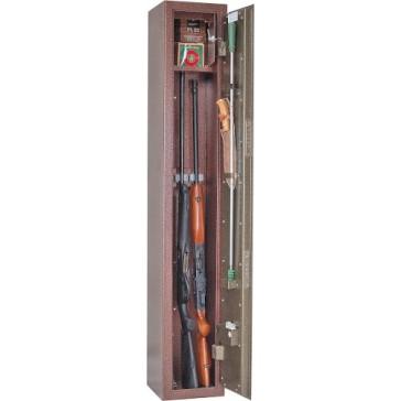 Оружейный сейф Меткон ОШ 3 Меткон (3 ствола)