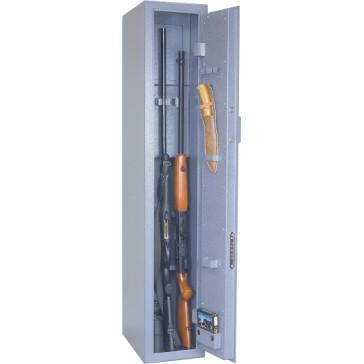 Оружейный сейф ОШ 3ТЭ Меткон (3 ствола)