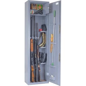 Оружейный сейф ОШ 43 Меткон(4 ствола)