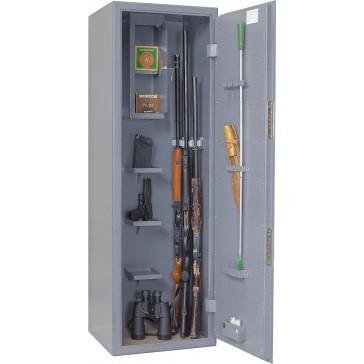 Оружейный сейф ОШ 63 Меткон(6 стволов)