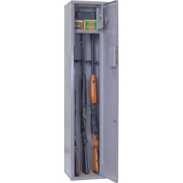 Оружейный шкаф ОШН 3 Меткон (3 ствола)
