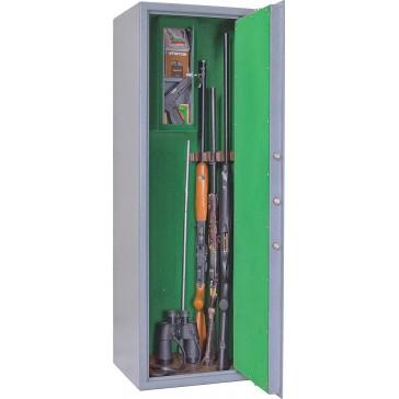 Оружейный сейф СО 6 Меткон (6 стволов)