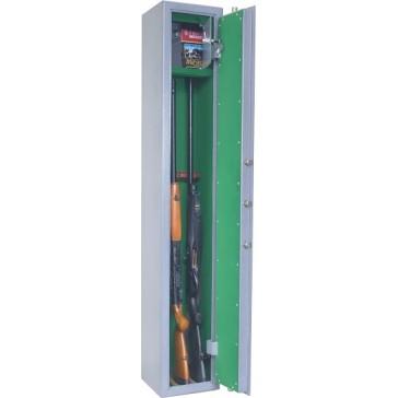 Оружейный сейф СО 3 Меткон (3 ствола)
