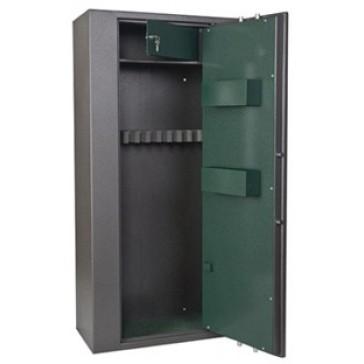 Оружейный сейф Safetronics MAXI 10PM (10 стволов)