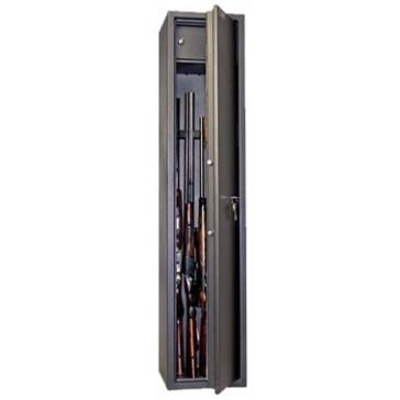 Оружейный сейф Safetronics MAXI 3PM (3 ствола)