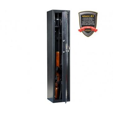 Оружейный сейф Valberg Арсенал 130Т (2 ствола)