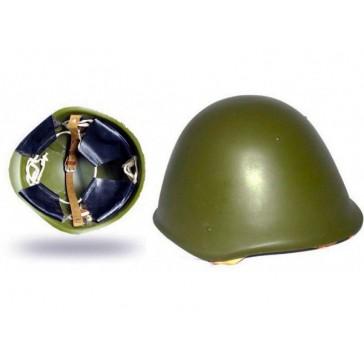 Каска армейская СШ-40 (сталь)