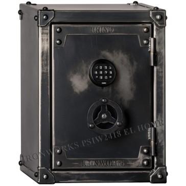 Элитный пистолетный сейф Rhino Ironworks® PSIW2418 EL Home