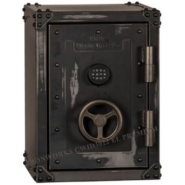 Элитный пистолетный сейф Rhino Ironworks® CWID3022 EL Premium