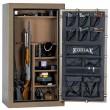 Элитный оружейный сейф Rhino Metals K5933EX Kodiak® (28 стволов)