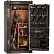 Элитный оружейный сейф Rhino Ironworks® CWID6030 EL Premium (35 стволов)