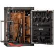 Элитный оружейный сейф Rhino Ironworks® AIW6042-SO EL Supreme (53 ствола)