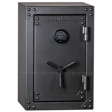 Пистолетный сейф Rhino Metals KSB3020EG EL Kodiak®