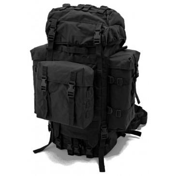 """Рюкзак рейдовый """"Атака-5"""" 60 литров (чёрный)"""