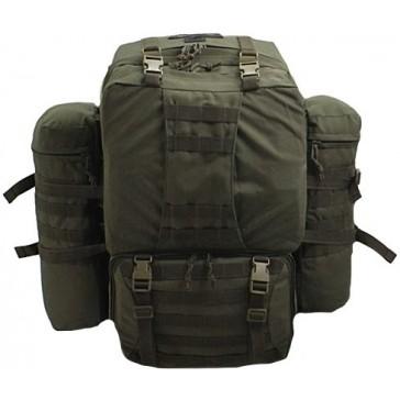 Рюкзак армейский рейдовый 60 литров (олива)