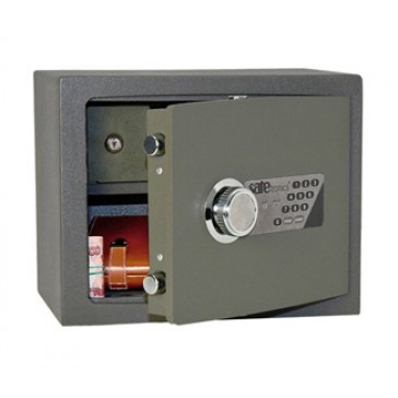 Пистолетный сейф Safetronics NTR 22ES