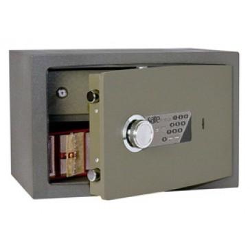 Пистолетный сейф Safetronics NTR 24MES