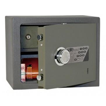Пистолетный сейф Safetronics NTR 22MES