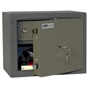 Пистолетный сейф Safetronics NTR 22MS