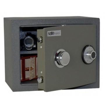 Пистолетный сейф Safetronics NTR 22LG