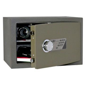 Пистолетный сейф Safetronics NTR 24E