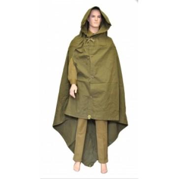 Плащ-палатка солдатская (армейская)