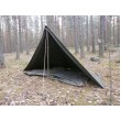 Плащ-палатка солдатская СССР (армейская)