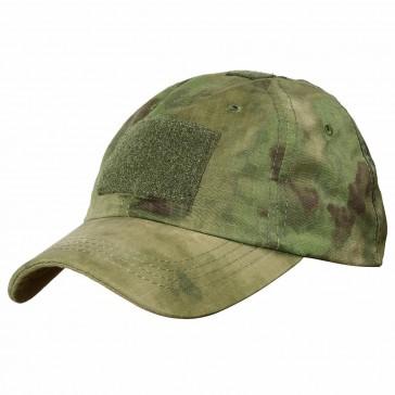 Кепка-бейсболка тактическая Operator (зеленый мох)